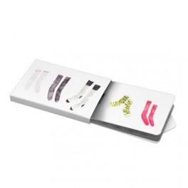 Žvýkačky Ponožky (náhled)