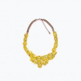 Třpytivý náhrdelník (náhled)