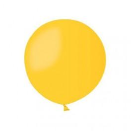 Obří žlutý balónek (náhled)