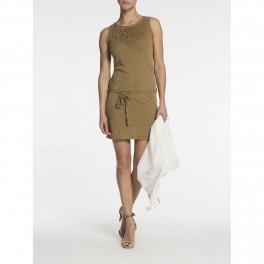 Úpletové šaty (náhled)