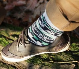 Bambusové ponožky (náhled)