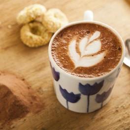Bio kakao (náhled)