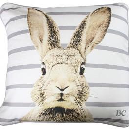 Polštář s králíkem (náhled)