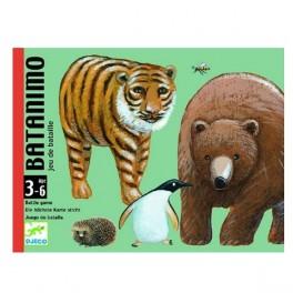 Hra Batanimo (náhled)