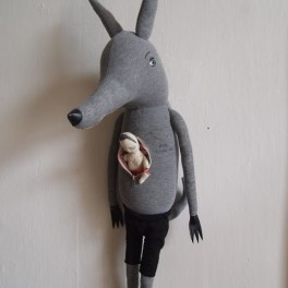 Wolf (náhled)