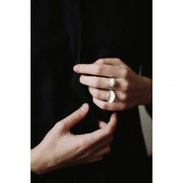 Prsten z kolekce Lure (náhled)
