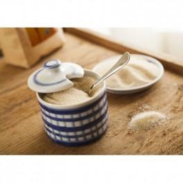 Třtinový cukr (náhled)