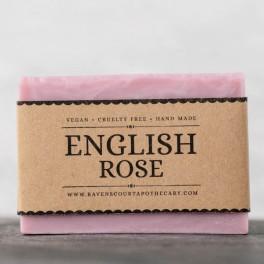 Mýdlo English Rose (náhled)