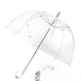 Průhledný deštník (náhled)