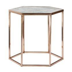 Mramorový stolek (náhled)