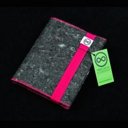 Recyklovaný zápisník (náhled)