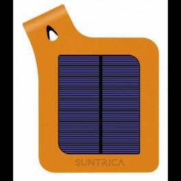 Solární nabíječka (náhled)