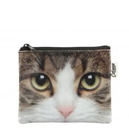 Kočičí peněženka (náhled)