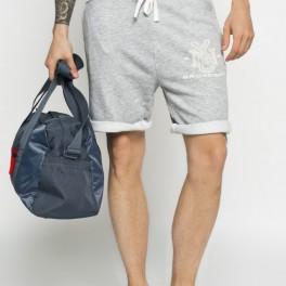 Šedé šortky (náhled)