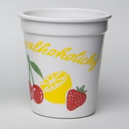 Retro pohárek (náhled)