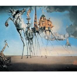 Plakát Salvador Dalí (náhled)