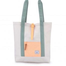 Krémová taška přes rameno (náhled)