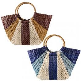 Pletená kabelka (náhled)