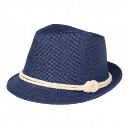 Modrý klobouček (náhled)