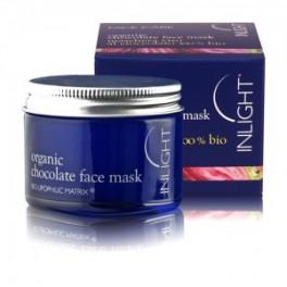 Bio čokoládová maska (náhled)