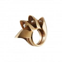 Seahorse prsten (náhled)