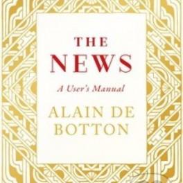 Kniha Alain de Botton (náhled)