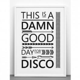 Plakát Flashdance (náhled)