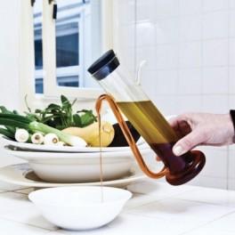 Vychytaná dávkovač octa a oleje (náhled)
