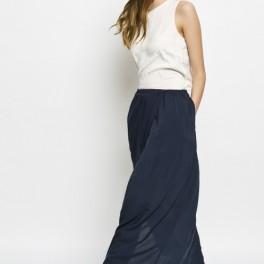 Modrá sukně (náhled)