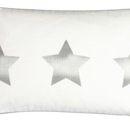 Hvězdičkový polštář (náhled)