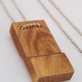 Dřevo na krk (náhled)