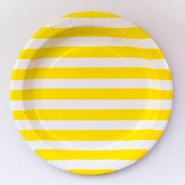 Párty talíře (náhled)