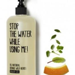 Ekologický sprchový gel (náhled)