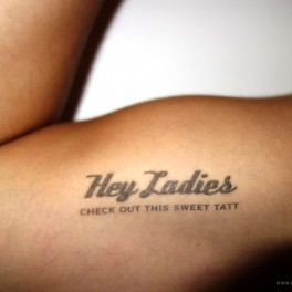Hey Ladies... (náhled)