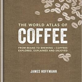 Světový atlas kávy (náhled)