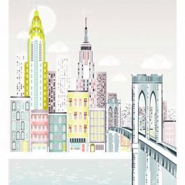 Letenky do New Yorku (náhled)