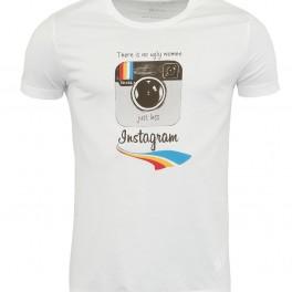 Triko Instagram (náhled)
