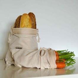 Farmářský sáček (náhled)
