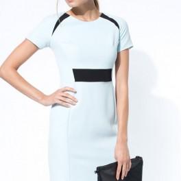 Office šaty (náhled)