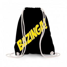 Bazinga ruksak (náhled)