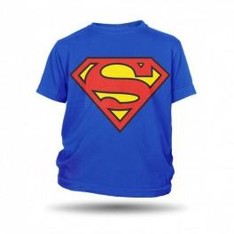 Superman triko (náhled)