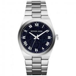 Stříbrné hodinky (náhled)