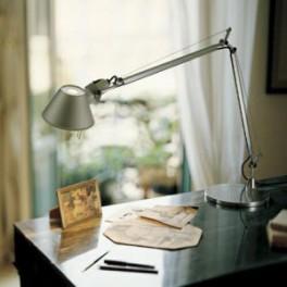 Lampa Tolomeo terra (náhled)