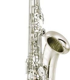 Tenor saxofon (náhled)
