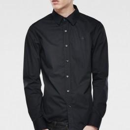 Černá košile (náhled)