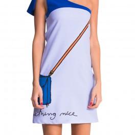 Šaty s kabelkou (náhled)