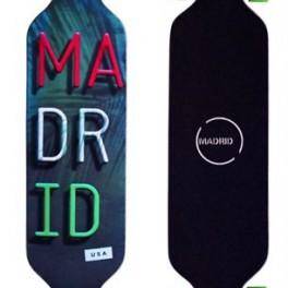 Madrid Longboard (náhled)