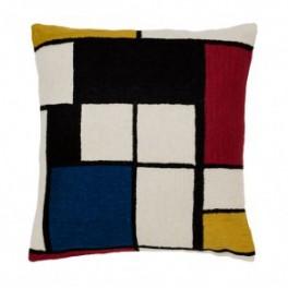 Polštář Mondrian (náhled)