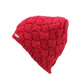 Pletená čapka (náhled)