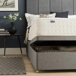 Anglická postel (náhled)